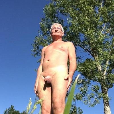 NakedCat