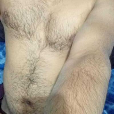Sexyhairyhunk