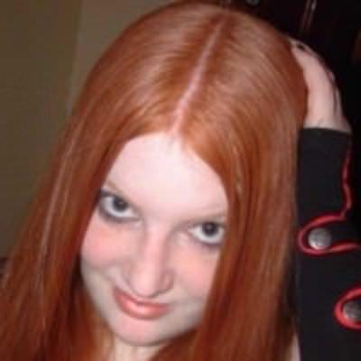 RedheadGothPrincess