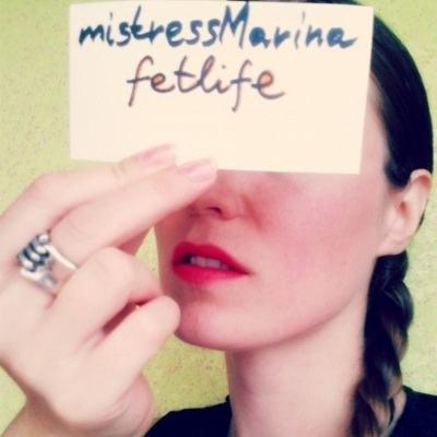 mistressMarina
