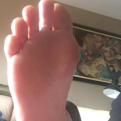 Feetfeelings