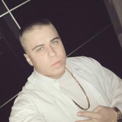 Profil ukryty