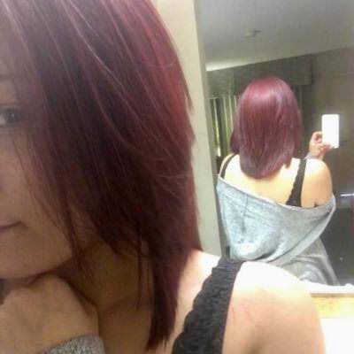 RedheadIvy