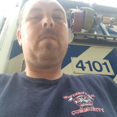 Single fireman dating sights