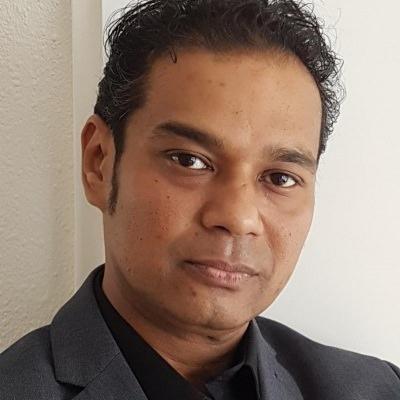 Profiel foto