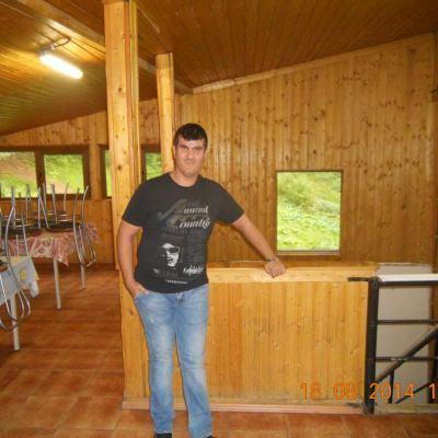Fotografie de profil