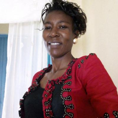 HIV+ Female seeking HIV+ Male