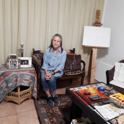 seznamka bloemfontein nejlepší datovací vizuální romány