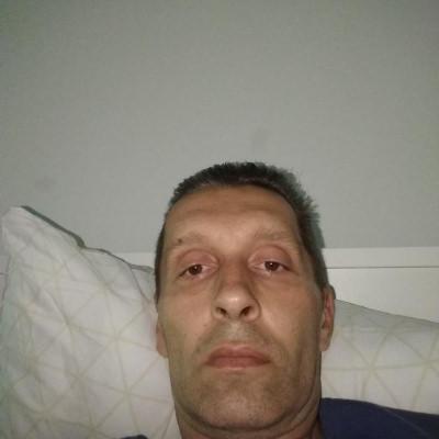 Sakriven profil