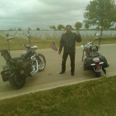 Biker Dating I Texas