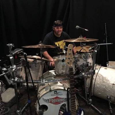 drummerthelune18