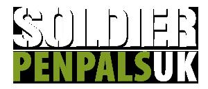 Soldier Penpals UK