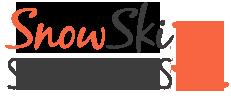 Snow Ski Singles
