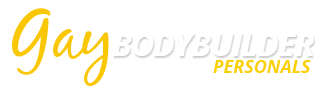 Gay Bodybuilder Personals