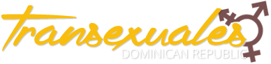 Transexuales Dominican Republic