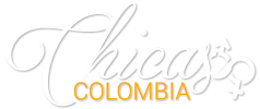 Chicas Colombia