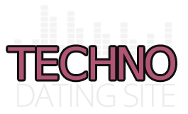 Techno Dating-Website