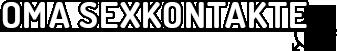 Oma Sexkontakte