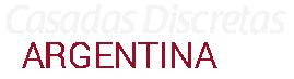 Casadas Discretas Argentina