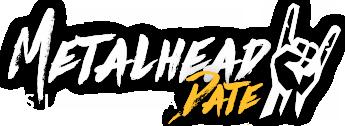 Metalhead Date Slovenia
