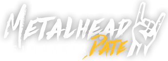 Metalhead Date Slovakia