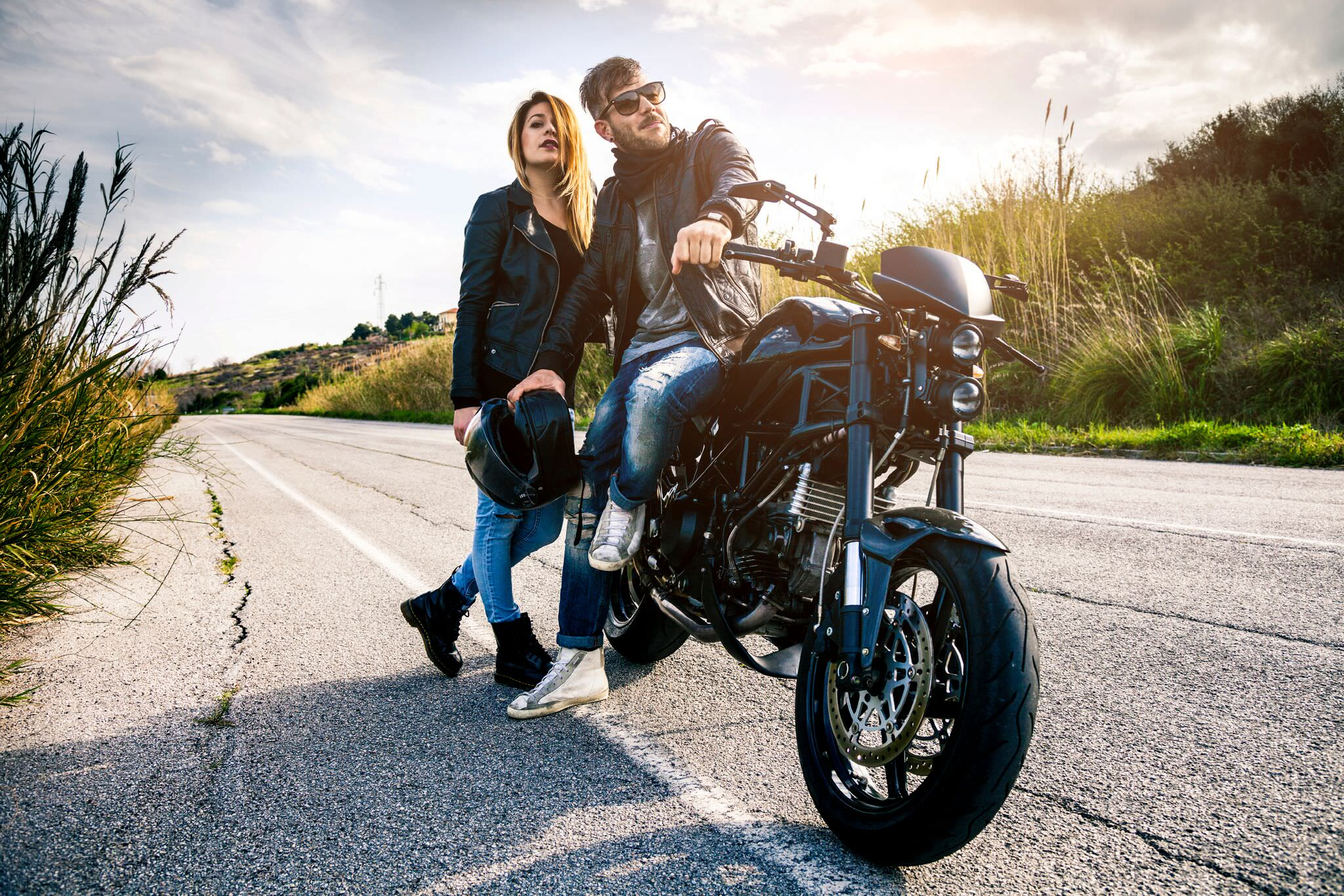 Why Dating Bikers is Better