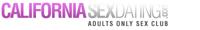California Sex Dating