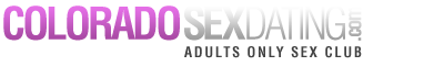 Colorado Sex Dating