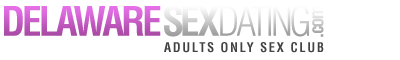 Delaware Sex Dating