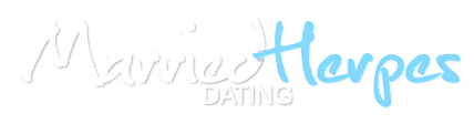 married herpes dating
