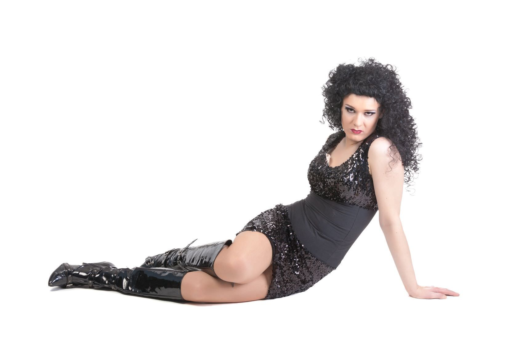 Meet Crossdressers Who Will Make Life More Intriguing