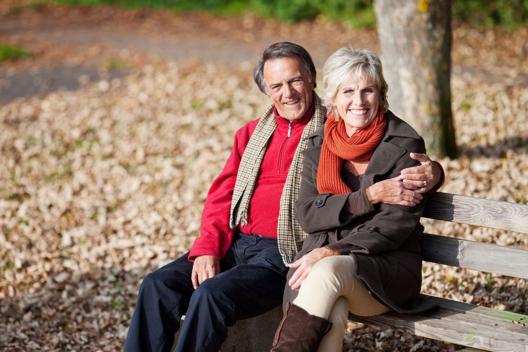 A Warm Welcome to Senior Dating and Lifestyle Blog