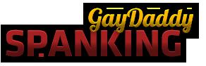 Gay Daddy Spanking
