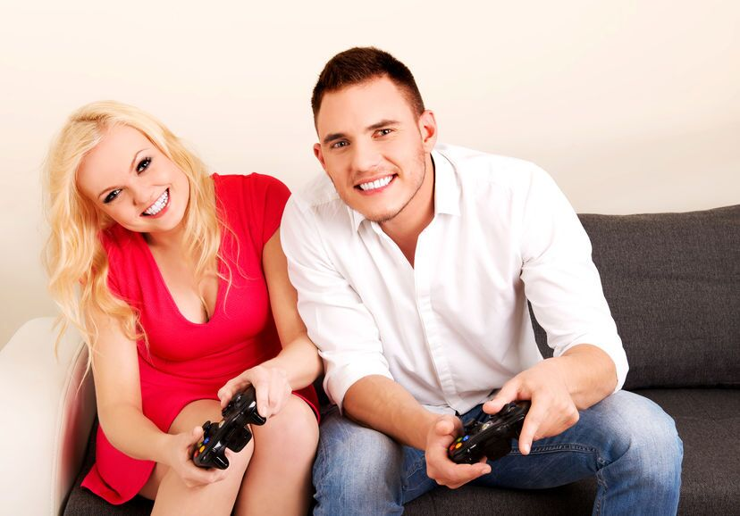 Dating for Gamers Entering the Tutorial Zone