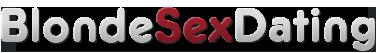 Blonde Sex Dating