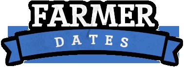Farmer Dates