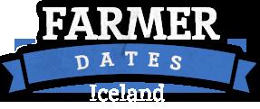 Farmer Dates Iceland