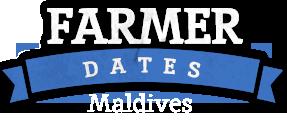 Farmer Dates Maldives