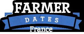 Farmer Dates France
