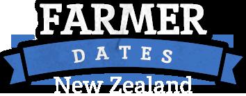 Farmer Dates New Zealand