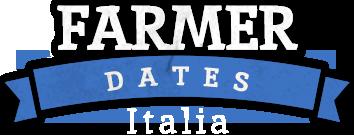 Farmer Dates Italia