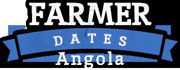 Farmer Dates Angola