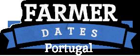 Farmer Dates Portugal