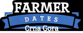 Farmer Dates Crna Gora