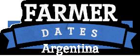 Farmer Dates Argentina