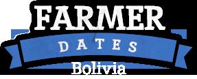 Farmer Dates Bolivia