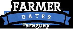 Farmer Dates Paraguay