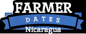 Farmer Dates Nicaragua