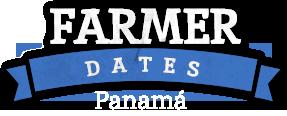 Farmer Dates Panamá