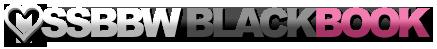 SSBBW Blackbook